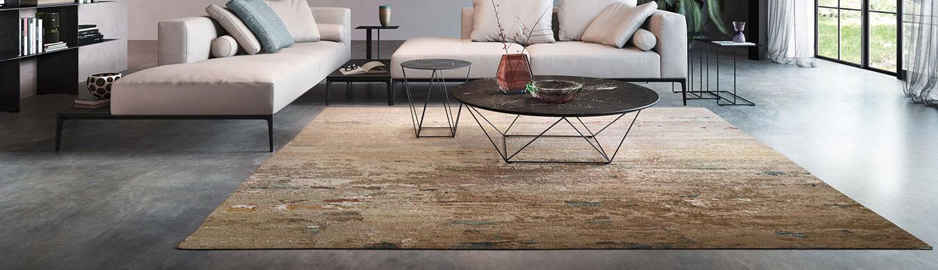 Мокетени килими-идеално допълнение към интериора на всяко помещение