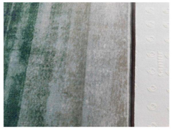 Мокетен килим велур 140-200 см е мек на докосване и с кадифен опип