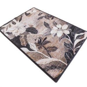 Мокетен килим велур Цветя 140-200 см от Мертекс-София